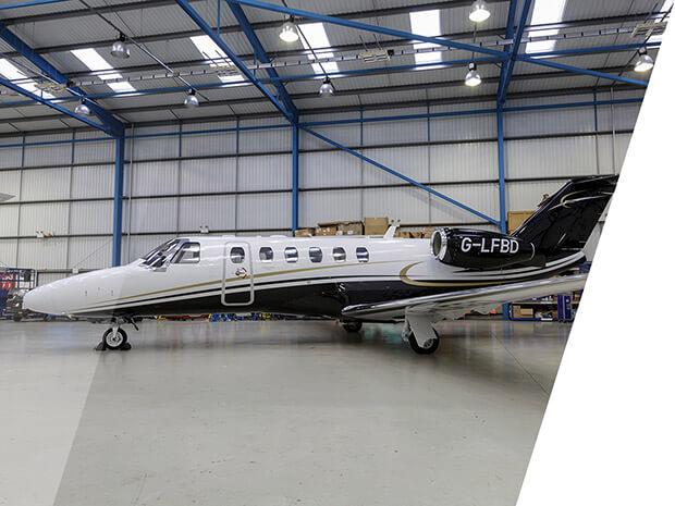 Image of Aircraft Maintenance