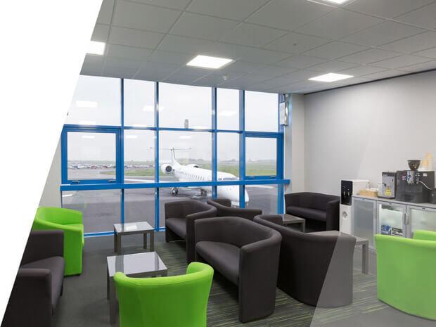Image of fbo facilities