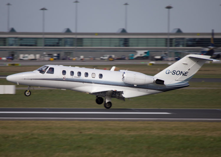 Image of G-SONE exterior