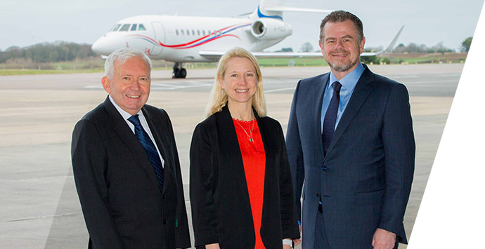 Image of Pula Aviation widening its business aviation portfolio
