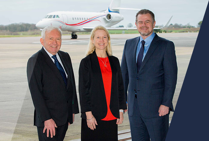 Image of Pula Aviation acquiring ASG