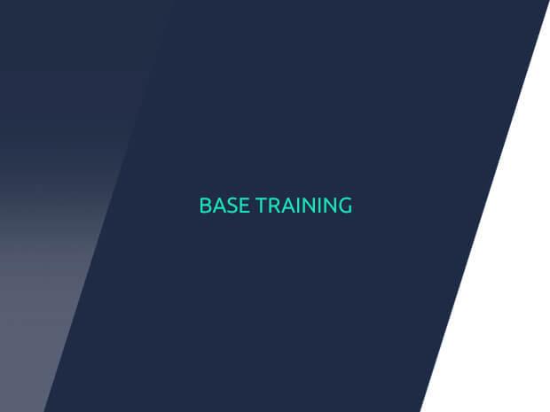 Image of Base Training