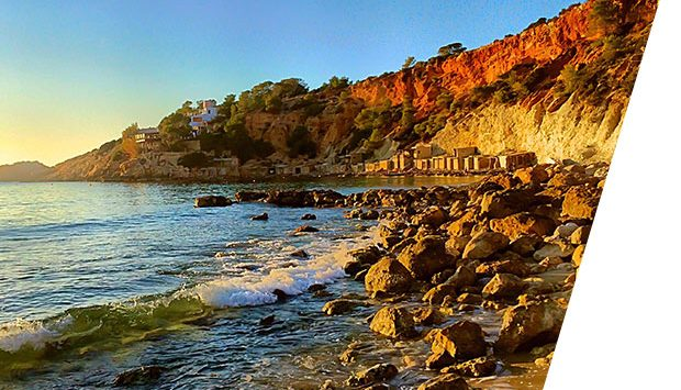 Image of Ibiza destination - Centreline.